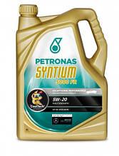 Моторное масло Petronas Syntium 5000 FR 5W-20 (5L)