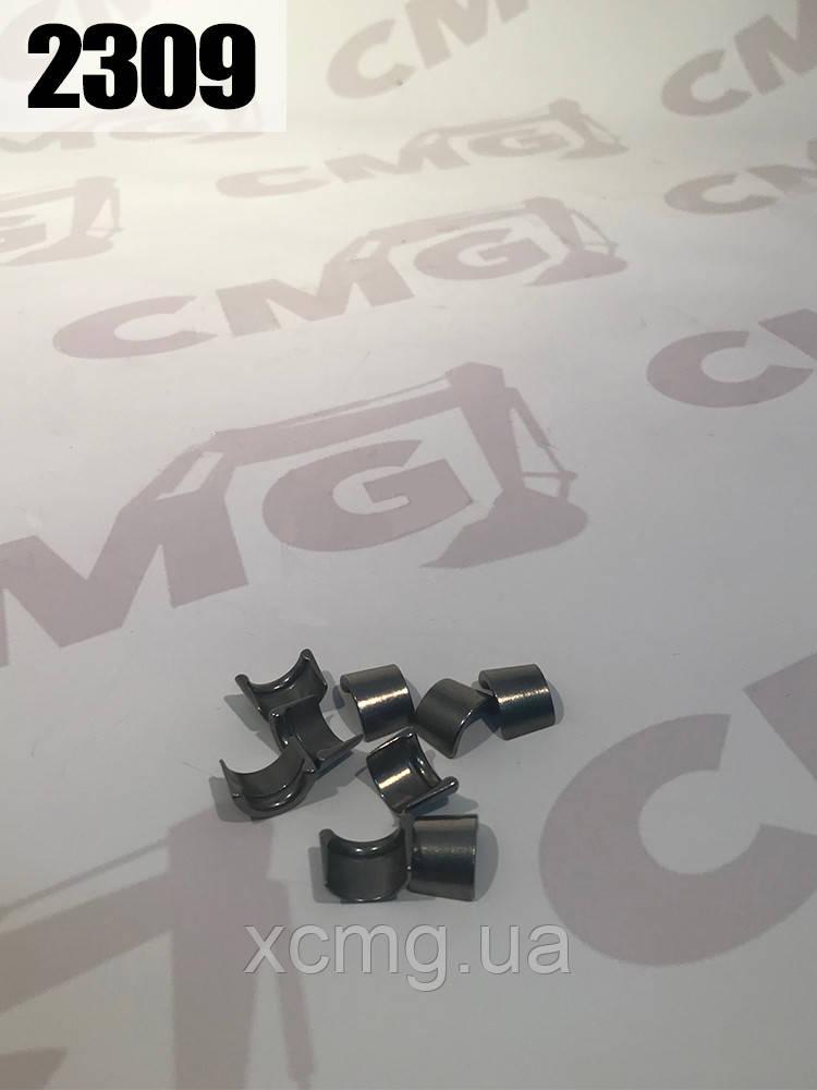 Втулка упорная конусовидная 61500050025 двигателя Weichai WD615