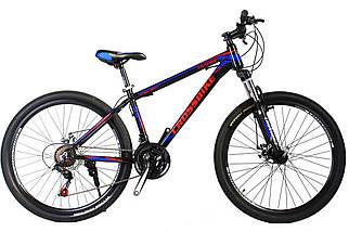 """Горный велосипед 26"""" CROSS LEADER, фото 2"""