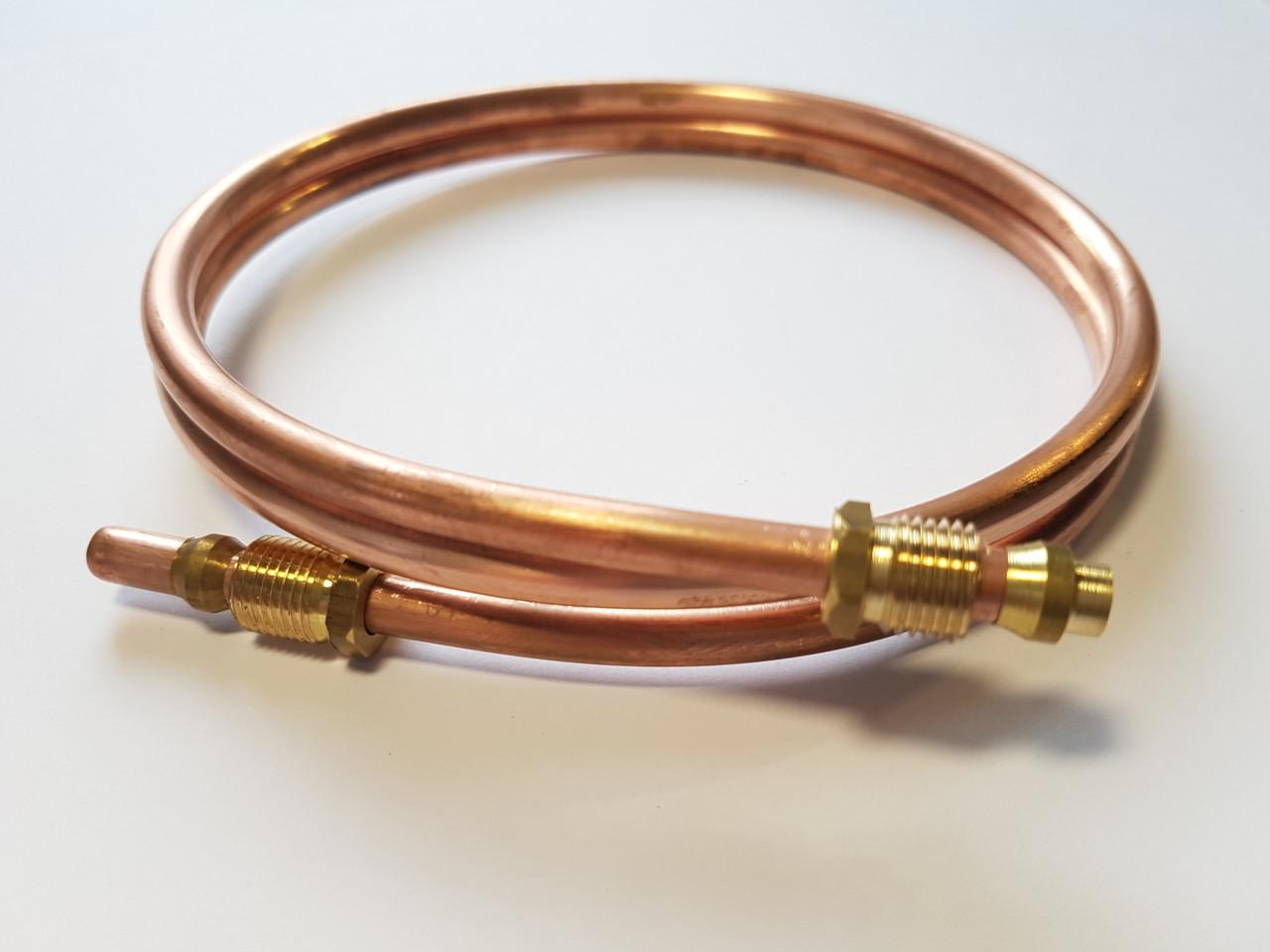 Трубка запальника EuroSIT L-850 d-6mm Термопром Жовті Води Termoprom