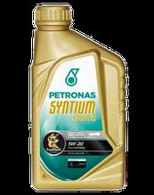 Моторное масло Petronas Syntium 5000 FR 5W-20 (1L)