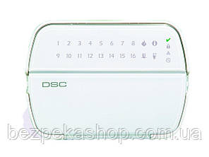 DSC PK-5516 клавиатура