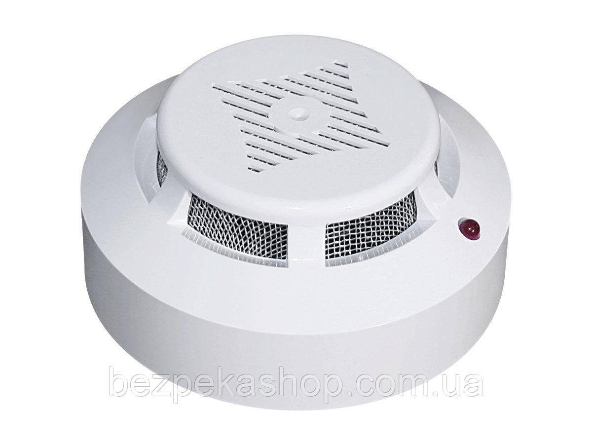 Артон СПД 3.3 извещатель пожарный тепло-дымовой