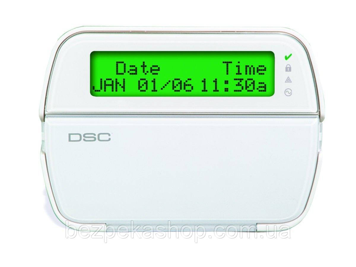 DSC PK-5500 клавиатура