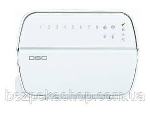 DSC PK-5508 клавиатура