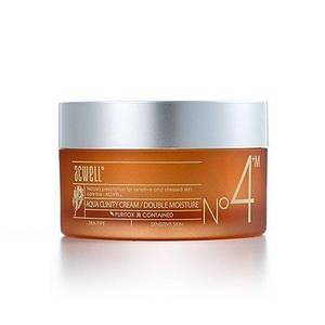 Увлажняющий крем для чувствительной кожи ACWELL AQUA CLINITY CREAM Double Moisture №4, 50 мл