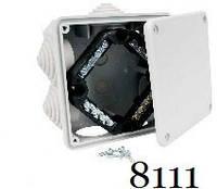 Коробка с сальниками и клеммником KOPOS 8111