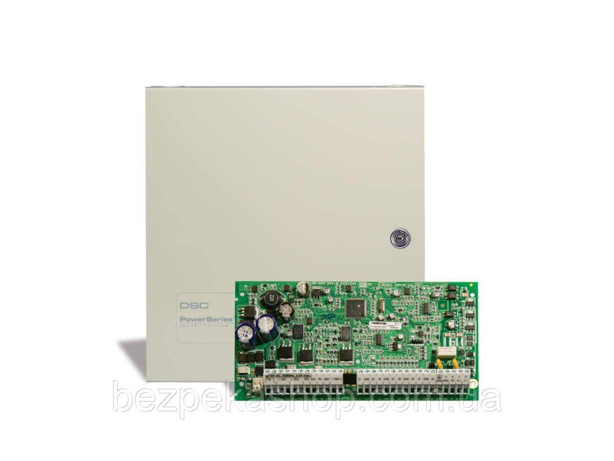 DSC PC-1616H прибор приемо-контрольный