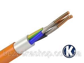 Одескабель ПвПГнг-FRHF (FE180/E90) 2x1.5 кабель силовой огнестойкий безгалогеновый