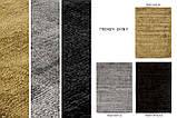 Ковер TRENDY SHINY 100 серый вискоза 200x300 см Sitap (бесплатная адресная доставка), фото 8