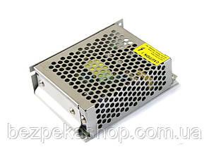 CAMSTAR MN-120-12 блок питания импульсный 12В/10А (металл)
