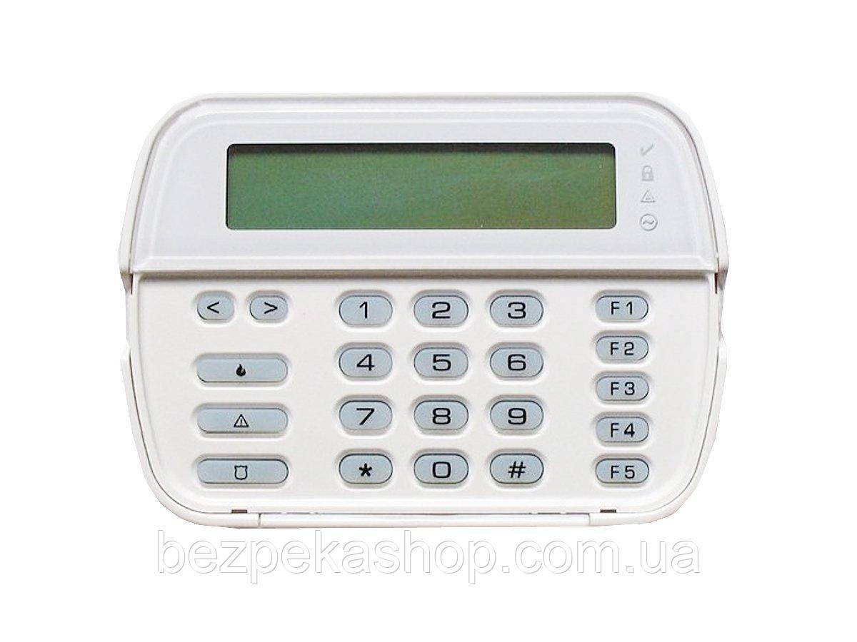 ОиБ Линд-11 клавиатура с ЖКИ дисплеем