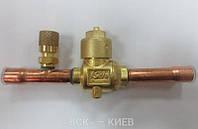 Вентиль шаровой BV004-S 1/2