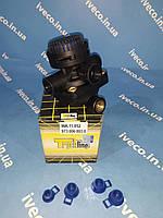 Клапан ускорительный MAN TGA DAF IVECO Eurocargo 8137884 1505412 9730060000 9730060010 9730060030 81521166065, фото 1