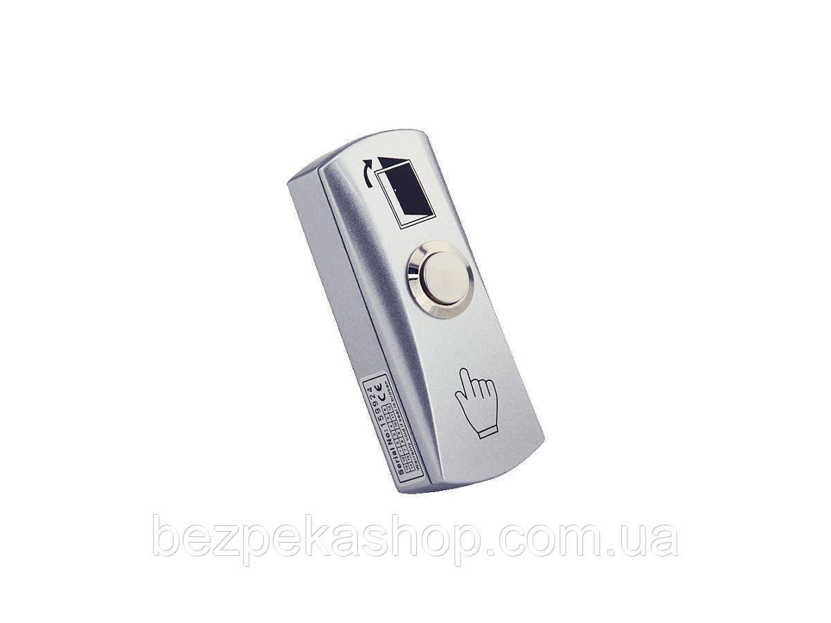 YLI ABK-815 кнопка управления замком накладная