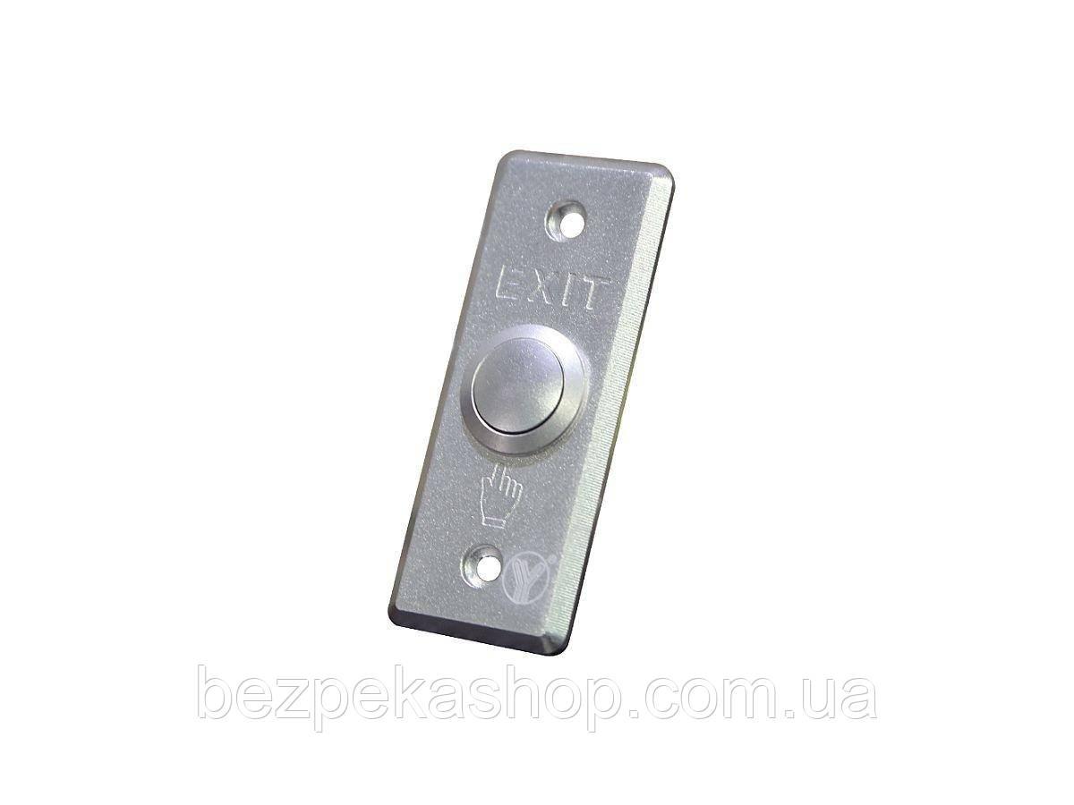 YLI ABK-810A кнопка управления замком врезная