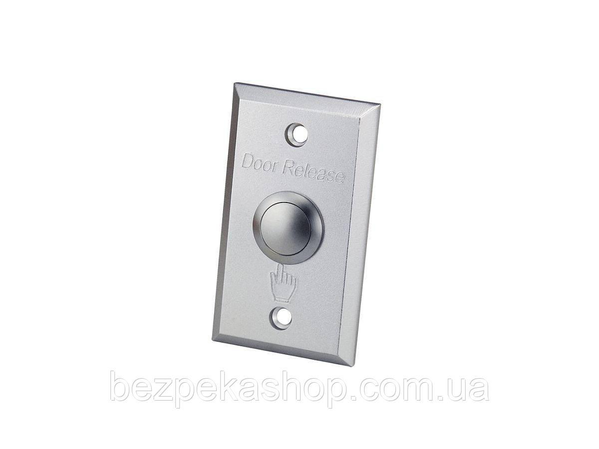 YLI ABK-810В кнопка управления замком врезная