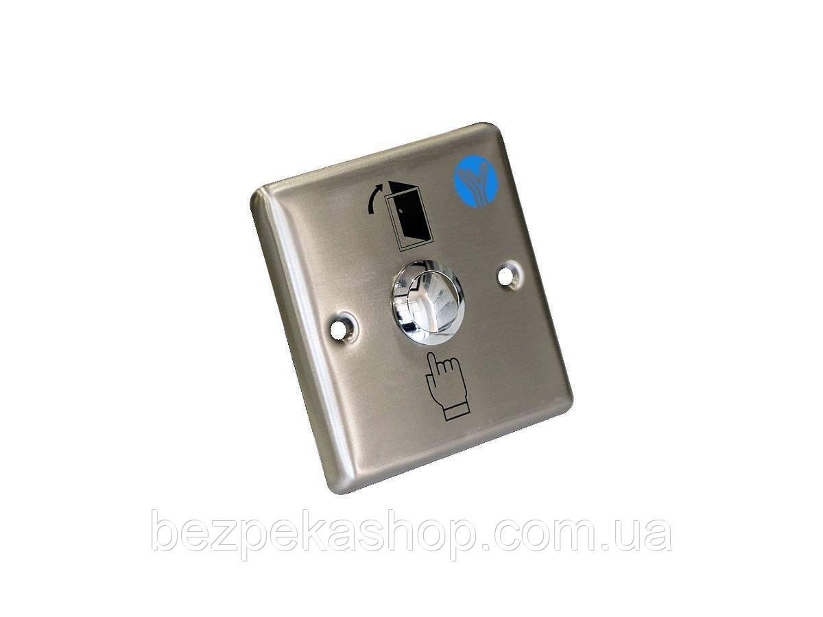 YLI ABK-811В кнопка управления замком врезная