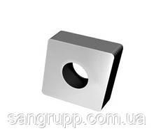 Пластина сменная 05113-120408 ВК8, Т5К10, Т15К6