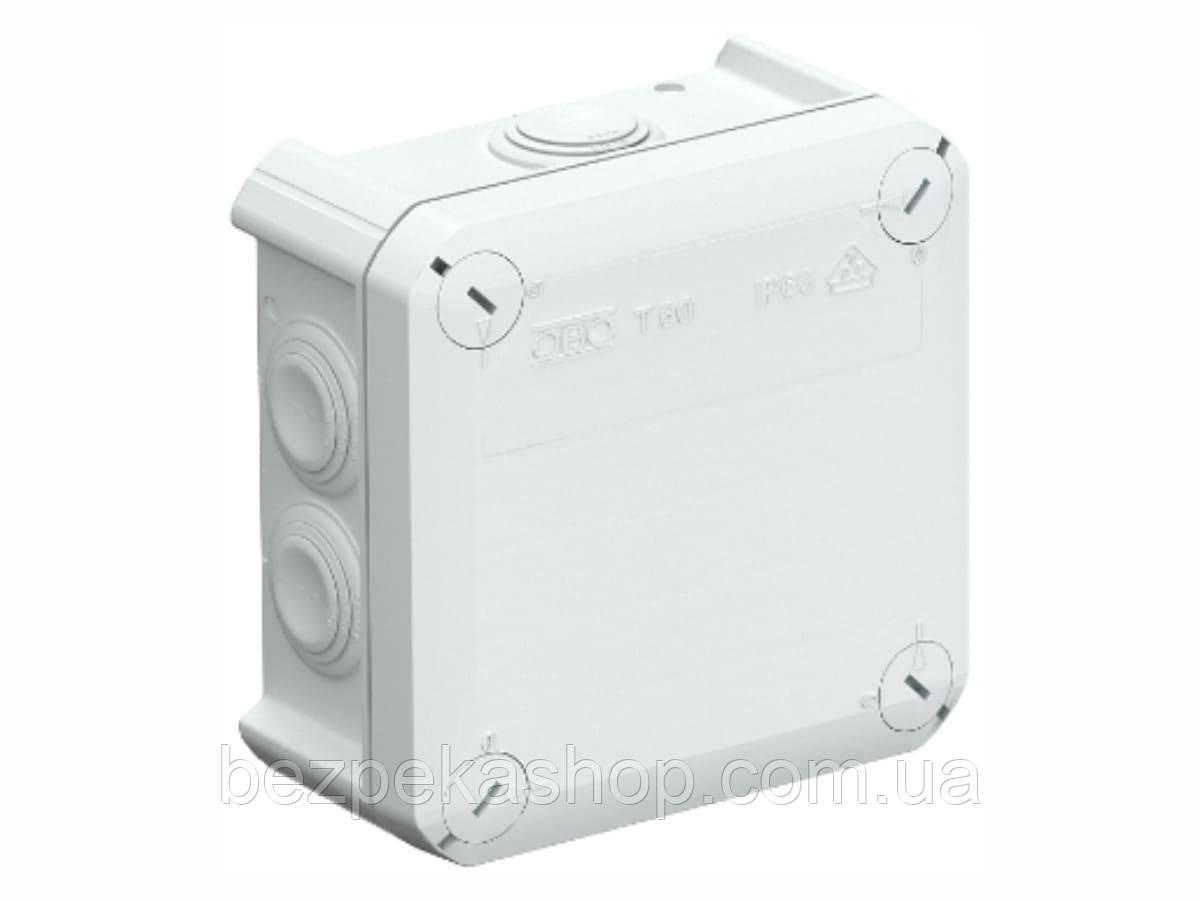 OBO Betterman T60 распределительная коробка со вставным уплотнителем
