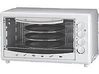 Духовая печь Vimar VEO-5930W (59л, 2000Вт, гриль, вертел, подставка для пиццы, конвекция)