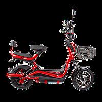 Электрический мопед R1 RACING Athena 500W/48V