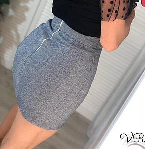 Кашемировая юбка, фото 2