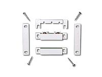 TANE SM-35 (белый) датчик магнитоконтактный накладной (геркон)