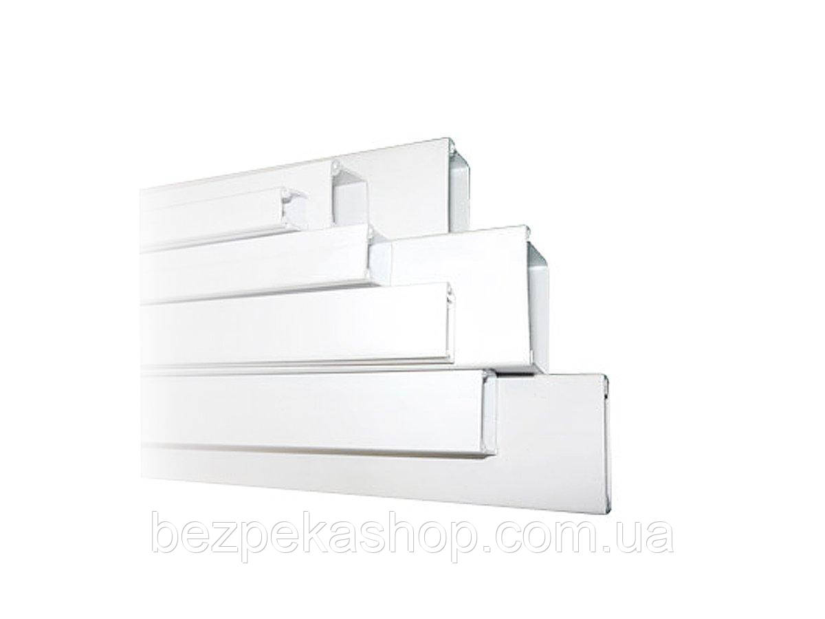 ISO-NAL короб пластиковый 18x9