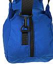 Дорожная сумка Банан Blue, фото 3