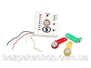 ОиБ Линд-11ТМ прибор приемо-контрольный (комплект)