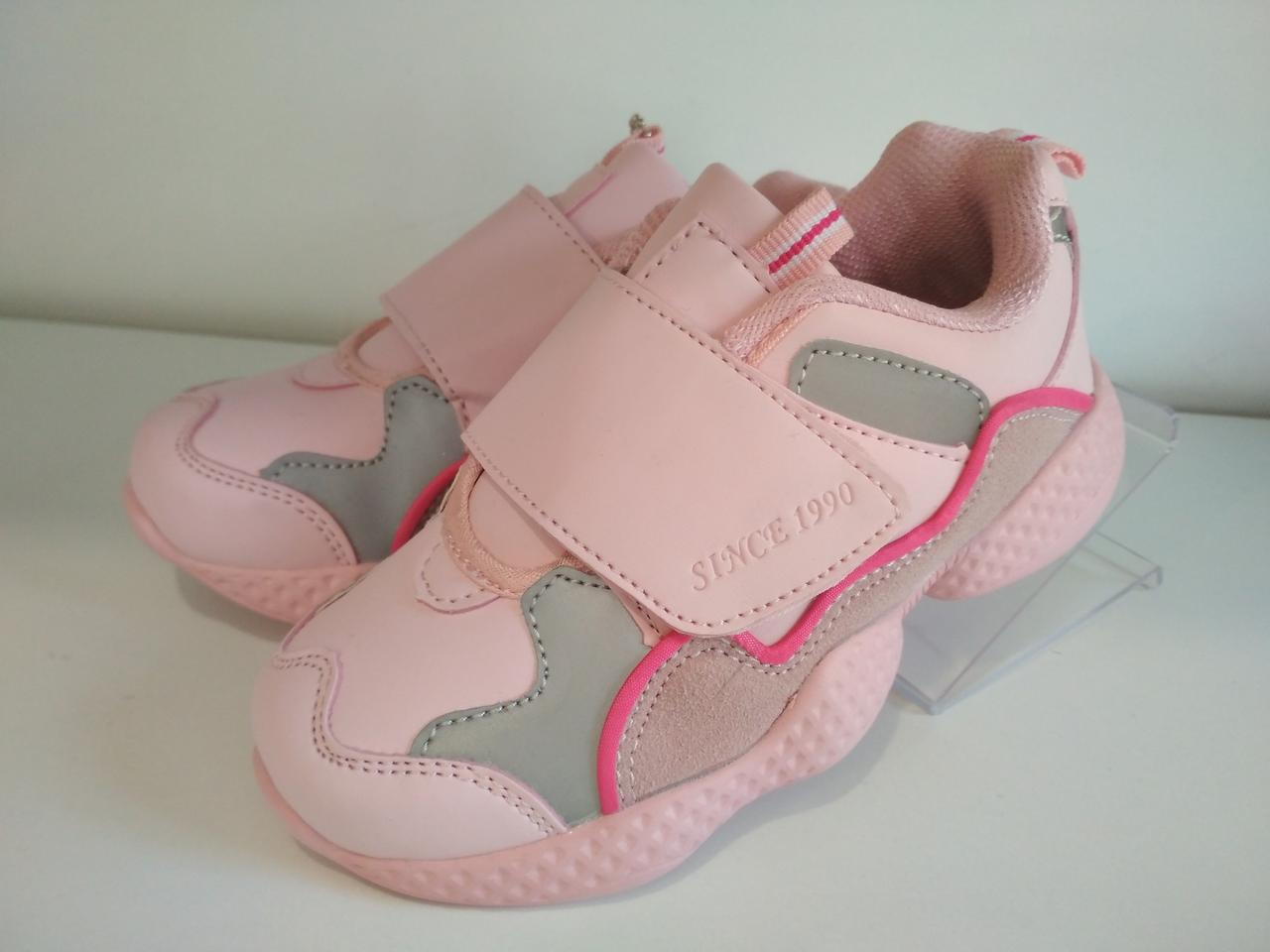 Кроссовки для девочки Bi&Ki р. 32 (21 см)