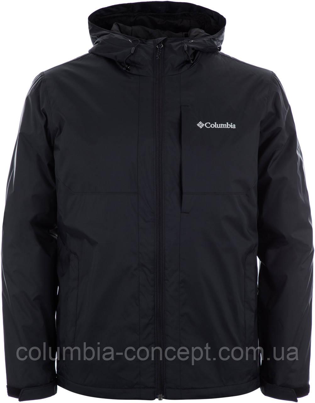 Куртка мужская Columbia Straight Line Insulated