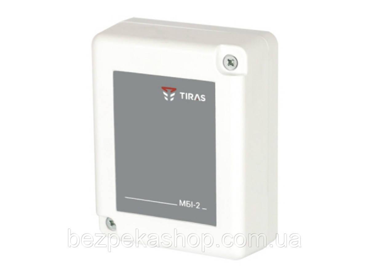 Тірас МБІ-2 модуль захисту