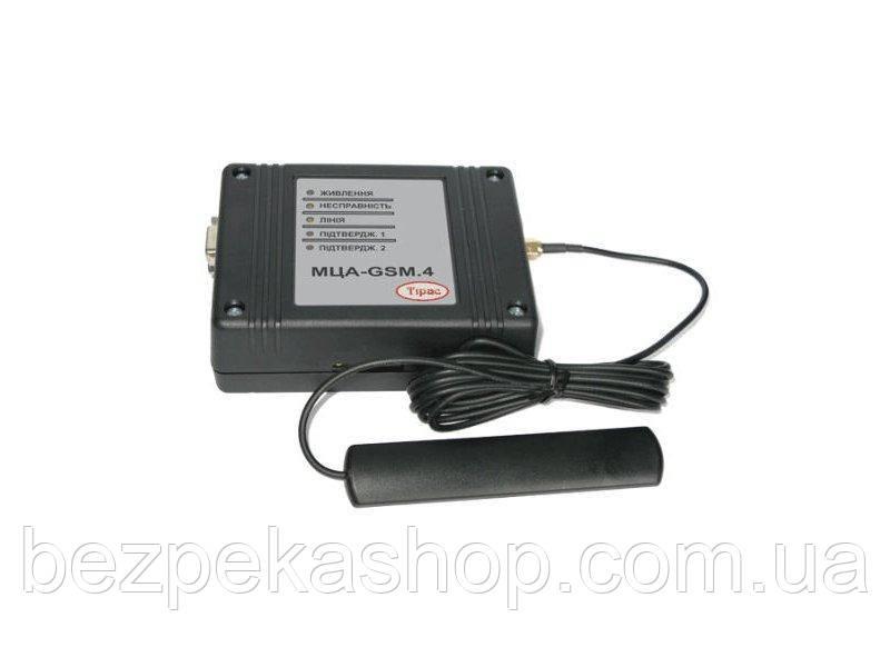 Тирас МЦА-GSM модуль цифрового автодозвона