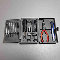 Б/У Набор ручного инструмента 24 предмета