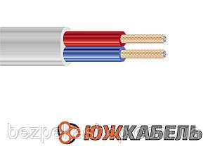 Южкабель ШВВП 2х0,5 кабель силовой 2-х проводный