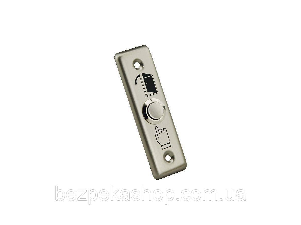 YLI ABK-811А кнопка управления замком врезная