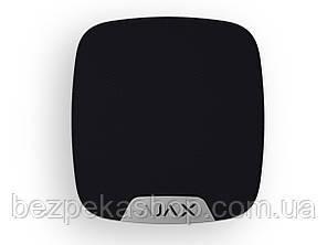 Ajax HomeSiren black беспроводная комнатная сирена
