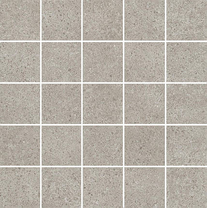 Декор Kerama Marazzi керам. д/с безана серый мозаичный 25х25, mm12137 MM12137, фото 2