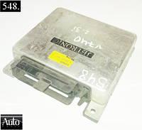 Электронный блок управления (ЭБУ) Volvo 740 240 2.3 88-87г (B230F)