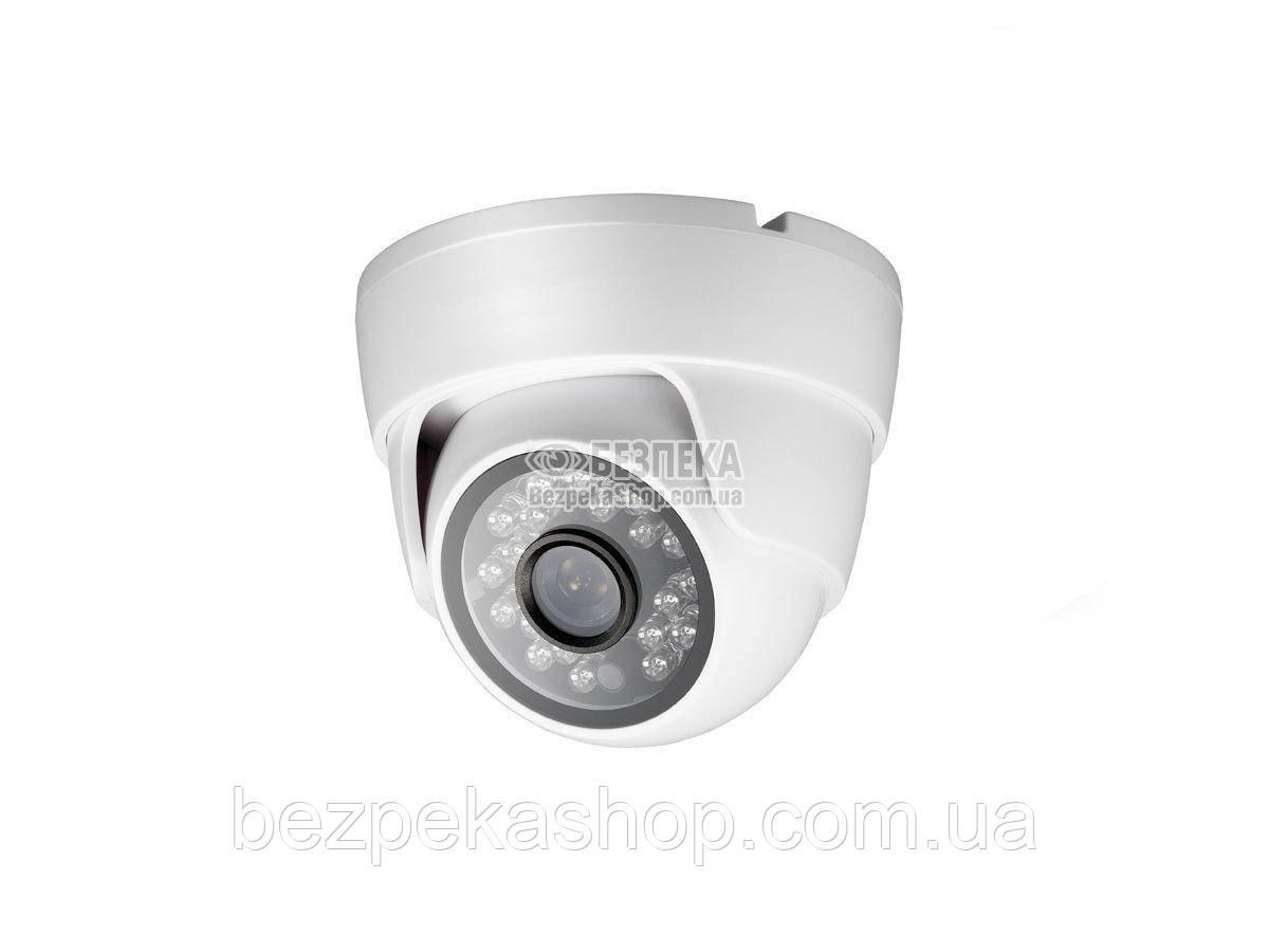 Holmes-PRO SHY-CL901D CVI видеокамера купольная