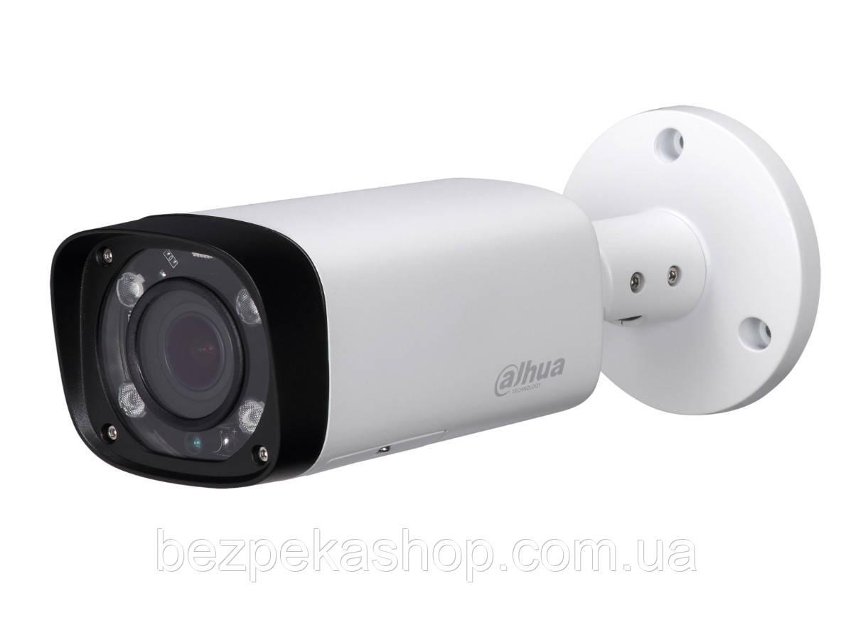 Dahua DH-HAC-HFW1220RP-VF-IRE6 видеокамера наружная