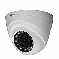 Dahua DH-HAC-HDW1400MP-0280B видеокамера купольная наружная, фото 1