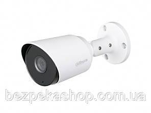 Dahua DH-HAC-HFW1400TP (2.8 мм) видеокамера наружная