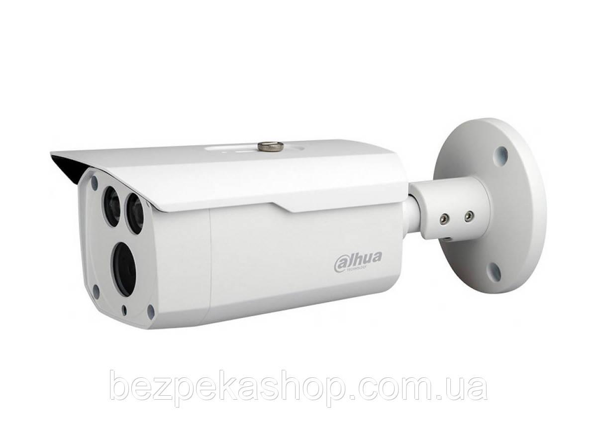 Dahua DH-HAC-HFW1220DP-0360B видеокамера наружная