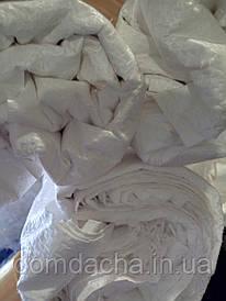 Мешки полипропиленовые, тара для сыпучих материалов 55х105 (мука50кг) арт55кра\син (или просто белый) (1 шт)