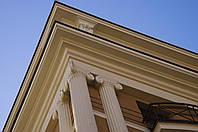 Лепка, декор, архитектурные элементы