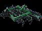 Культиватор сплошной обработки КН - 1 пружинный с катком Володар (для мотоблоков), фото 3