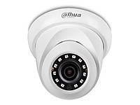 Dahua DH-IPC-HDW1230SP-S2 (2.8 мм) видеокамера купольная наружная, фото 1